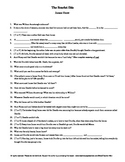 The Scarlet Ibis by James Hurst Complete Guided Reading Worksheet