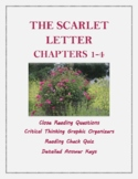 The Scarlet Letter Chapters 1-4 A Complete Unit of Guided