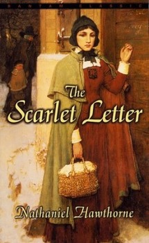 The Scarlet Letter: Complete Lesson Unit Including Quizzes and Exam