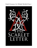 Editable The Scarlet Letter Modality Project