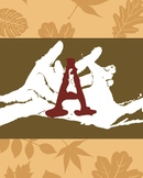 The Scarlet Letter Poster for Classrooms