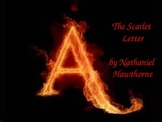 The Scarlet Letter Powerpoint