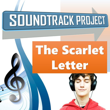 The Scarlet Letter - Soundtrack Project