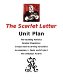 The Scarlet Letter Unit Preview