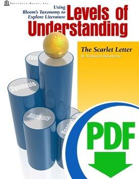 The Scarlet Letter Levels of Understanding