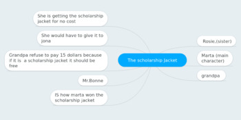 The Scholarship Jacket Short Story By Marta Salinas Teacher Resources