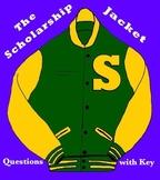 The Scholarship Jacket by Marta Salinas -- 10 Comprehensio