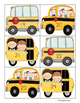 The School Bus Thematic Unit