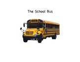 The School Bus Social Story