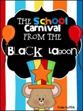 The School Carnival From The Black Lagoon: Comprehension Guide