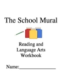 The School Mural ~ Sarah Vasquez ~ Language Arts Workbook