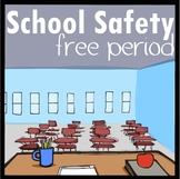 The School Safety Free Period Podcast