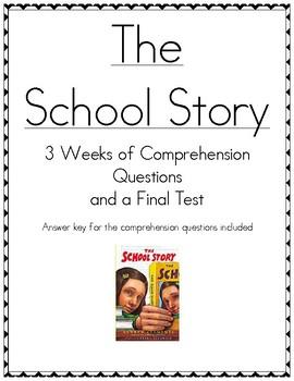 The School Story Novel Study