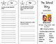 The School Story Trifold - Journeys 6th Grade Unit 1 Week 1 (2011)