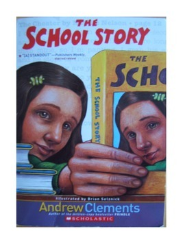 The School Story Comprehension Questions
