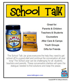 The School Talking Jar helps to get school off to a good start!