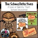 Schwa Detectives
