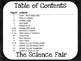 The Science Fair  3rd Grade Harcourt Storytown Lesson 28