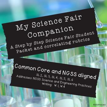 The Science Fair Companion