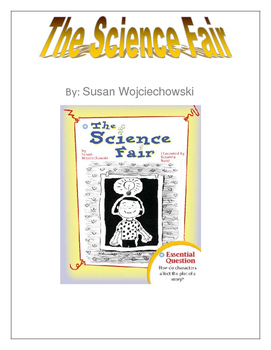The Science Fair: Journeys