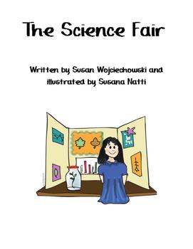 The Science Fair STAAR Stemmed Quiz