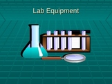 The Science Lab