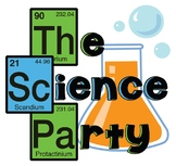 The Science Party: Detective Science- Solve a Crime!