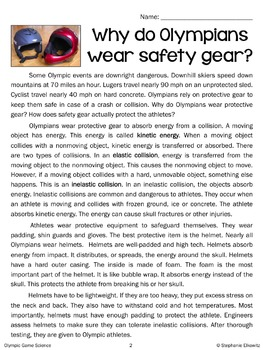 The Science and Engineering of Helmet Safety