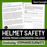 Helmet Safety Reading Passage