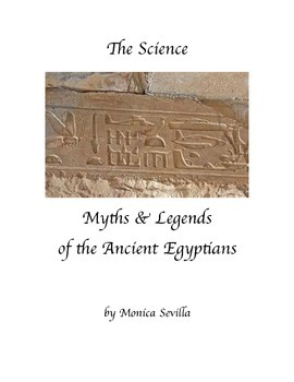 The Science and the Astronomy of the Ancient Egyptians