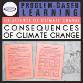 The Science of Climate Change: Climate Consequences {Print