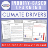 The Science of Climate Change: Climate Drivers {Printable