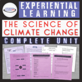 The Science of Climate Change: Complete Unit
