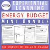 The Science of Climate Change: Energy Budget Bundle