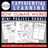 The Science of Climate Change: How Does Climate Work? *Bundle*