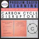 The Science of Climate Change: Carbon Cycle Disruptors (Pr