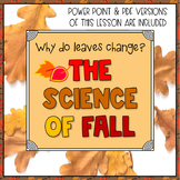 The Science of Fall