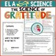 Science of Gratitude Mini-Lessons Middle & High School Editable Packet