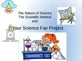 The Science of Nature, The Scientific Method and Your Scie