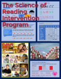 The Science of Reading Intervention Program