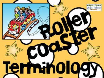 The Science of Roller Coasters!