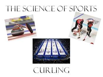 The Science of Sports: Curling Article