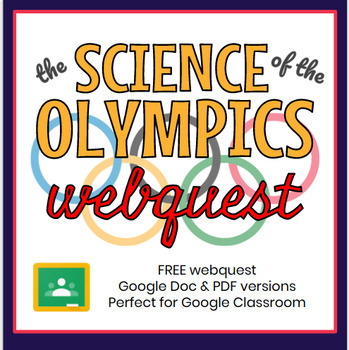 The Science of the Olympics