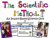 The Scientific Method An Inquiry Based Science Workshop