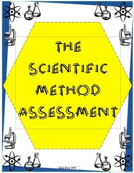The Scientific Method Assessment