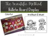 The Scientific Method Bulletin Board Display