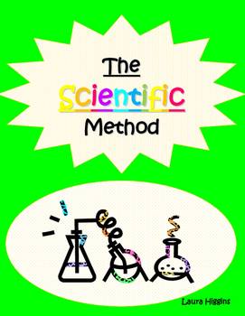 The Scientific Method Bundle