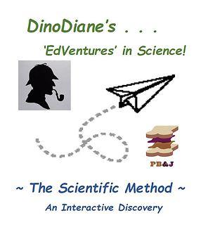 The Scientific Method EdVenture MiniUnit