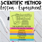The Scientific Method Flip Book - With Complimentary Experiment!