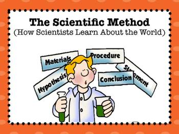 The Scientific Method: How Scientists Learn About the World!